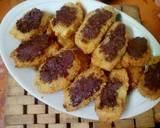 Pisang Pasir super simpel (no sugar no egg) langkah memasak 5 foto