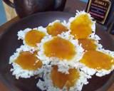 Kue rangi jadoel teflon langkah memasak 3 foto