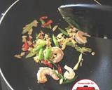 Tumis brokoli udang kembang tahu nikmat mudah#homemadebylita langkah memasak 1 foto