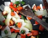 Daging Sapi Lada Hitam langkah memasak 10 foto