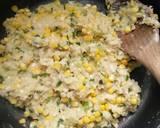 107.*keroket jagung ayam* langkah memasak 4 foto