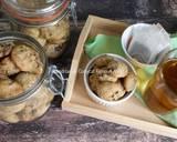 Famous Amos Crispy Cookies (Copycat) langkah memasak 12 foto
