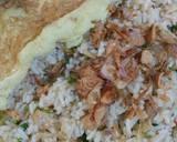 Nasi Goreng Morning Rush #MenuSehatAnak #Cookpadcommunity langkah memasak 7 foto