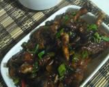 Chicken lollipop / pentol sayap ayam langkah memasak 7 foto
