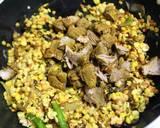 Mutton Haleem recipe step 7 photo