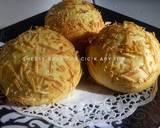 Cheese Bread simple langkah memasak 7 foto