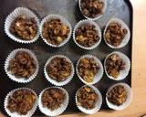 Cereal cookies (pr_olahancoklat) langkah memasak 7 foto