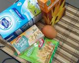 Saus Keju Cocol ala R*cheese langkah memasak 1 foto