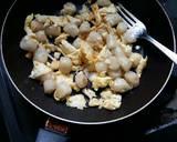 Cimin bandung #pr_jajanandaerah langkah memasak 3 foto