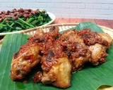Ayam bakar taliwang langkah memasak 4 foto