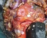 85).Bumbu Merah (Resep Bu Sisca Soewitomo) langkah memasak 2 foto