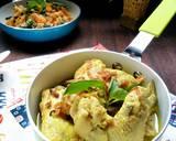 Opor Ayam Kuning #seninsemangat #BikinRamadanBerkesan langkah memasak 4 foto