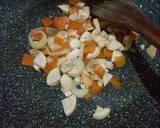 Spaghetti jamur ala fe' #HomemadeDBest langkah memasak 1 foto