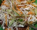 8.Gado-gado salad #Selasabisa #Bikinramadanberkesan langkah memasak 4 foto