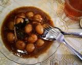 Semur telur puyuh #PR_anekasemur langkah memasak 3 foto