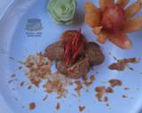 Sambel Goreng Jengkol Krecek langkah memasak 3 foto