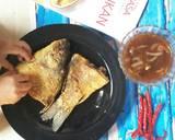Ikan Mas saus Mentega langkah memasak 4 foto