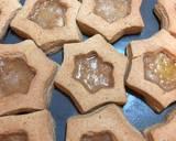 Ginger Cookie Stars! recipe step 7 photo