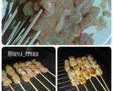 Sate Taichan langkah memasak 2 foto