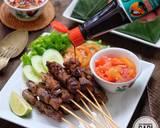 Sate Maranggi (Sapi) langkah memasak 4 foto