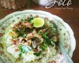 Soto Daging Sapi Bening langkah memasak 5 foto