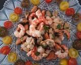 Seafood salad recipe step 5 photo