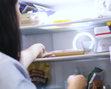 Puding Busa Yoghurt langkah memasak 7 foto