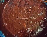 Almond Chocochips Brownies langkah memasak 5 foto