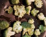 Mediterranean Broccoli Sandwich recipe step 1 photo
