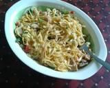 Mie Godok Jawa #pr_anekamiekuah langkah memasak 8 foto
