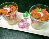 Rajma Chawal Shots recipe step 8 photo
