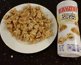 White Chocolate Payday Cookies recipe step 7 photo