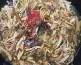 Ayam suwir cabe hijau langkah memasak 2 foto