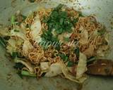 MIE GORENG JAWA PEDAS #pr_adakecapmanisnya langkah memasak 5 foto