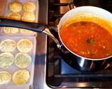 Mike's Spicy Hot & Sour Dumpling Soup recipe step 8 photo