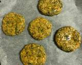 Pan Fried and Baked Fenugreek Seeds Tikki recipe step 4 photo