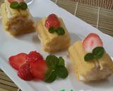 Sus Gulung Cream Cheese langkah memasak 9 foto