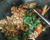 Pampis Cakalang langkah memasak 4 foto