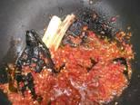 Ayam Sisit Pedas langkah memasak 2 foto