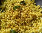 Puff Rice Poha recipe step 3 photo