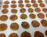 Brown sugar chocochips cookies #29 langkah memasak 7 foto