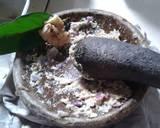 Sayur Bobor Bayam Labusiam #pekaninspirasi langkah memasak 2 foto