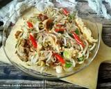 Cah Toge dan Telur Dadar #pr_recookmasakanawalanT langkah memasak 4 foto