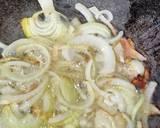 Tongkol Kuah Pedasss langkah memasak 3 foto