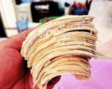 Kulit Gyoza/Dumpling goreng, rebus, kukus..recomended langkah memasak 5 foto