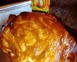 Bbq Roast chicken