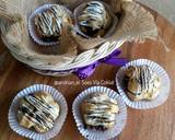 Soes Vla Coklat Ricke Indriani #pr_SoesBukanSoes langkah memasak 28 foto
