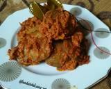 RENDANG JENGKOL (#PR_RecookRancakBana) langkah memasak 9 foto