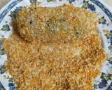 Corn Dog Nasi Sosis langkah memasak 6 foto