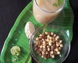 Sattu drink रेसिपी चरण 1 फोटो